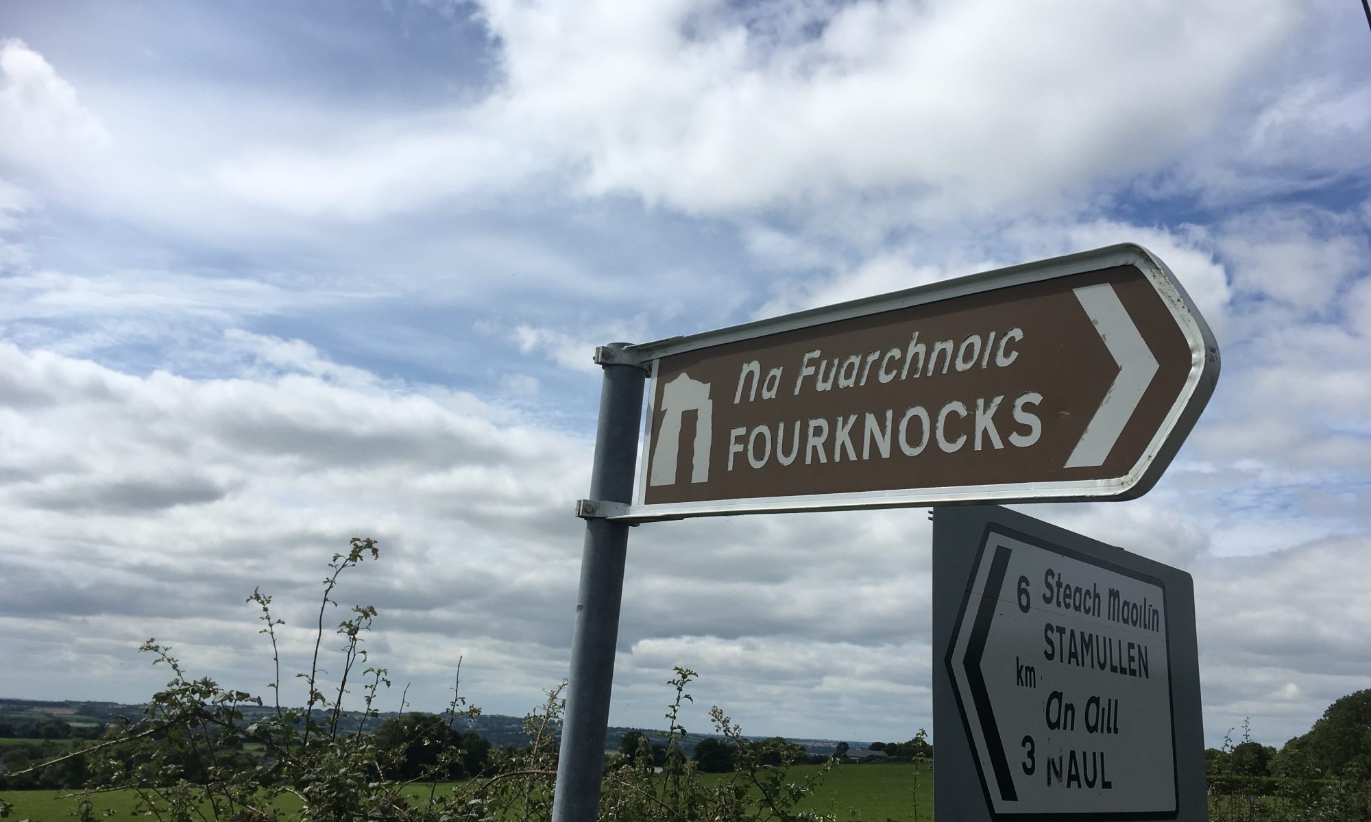 fourknocks sign